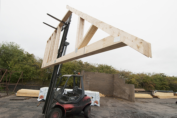 Roof Truss UK