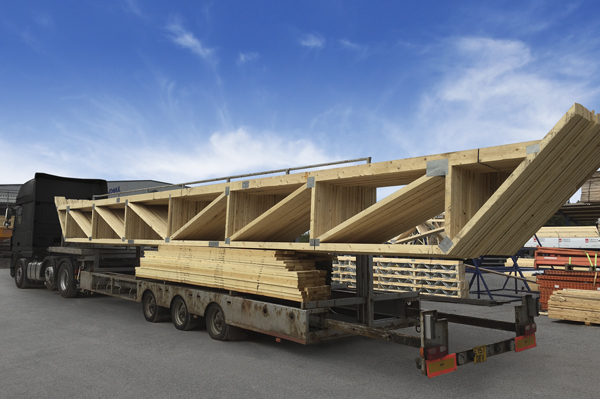 Online Roof Trusses UK