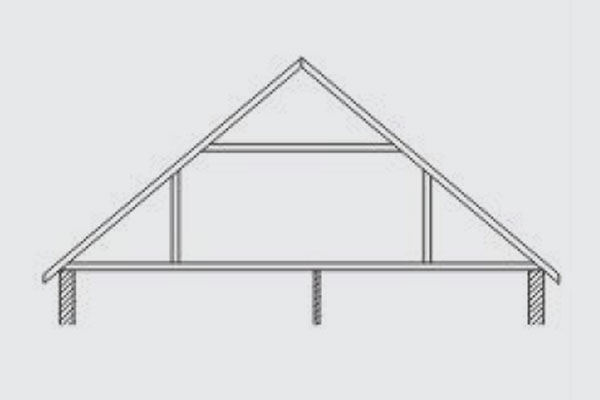 Attic Trusses UK