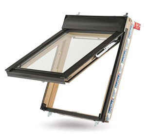 Fire Escape/Top Hung Roof Window