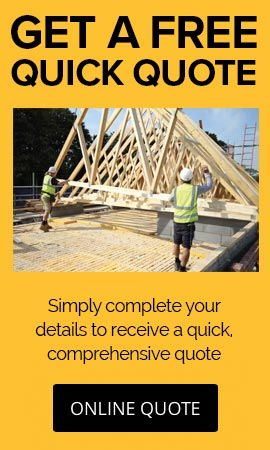 Roof Trusses Quote