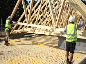 Roof Trusses & Joists UK