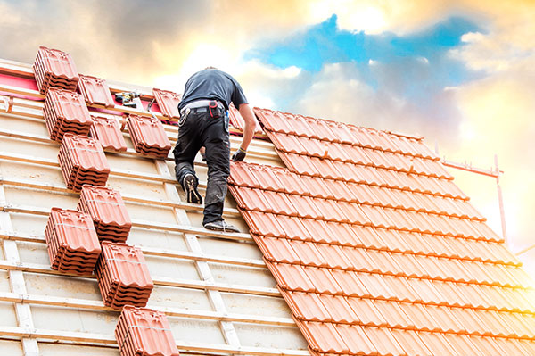 The Roof Tile Type
