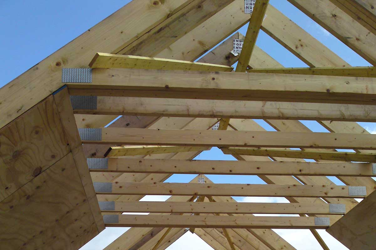 Roof Truss Design Minera Roof Trusses