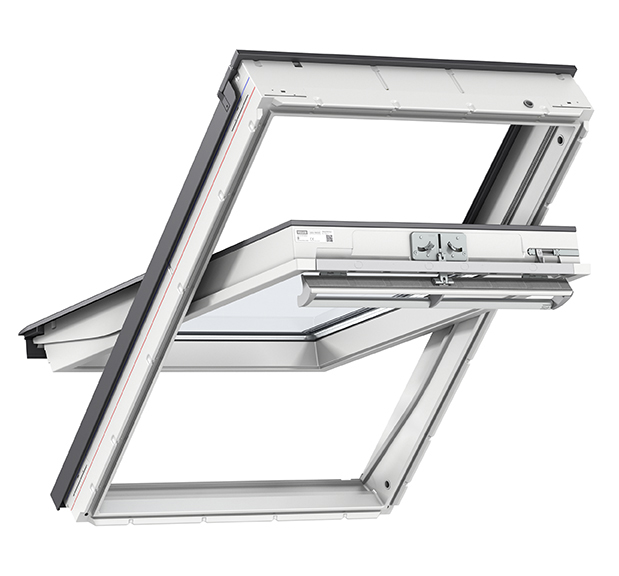 Velux Centre Pivot Roof Window