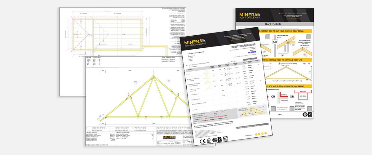 Why Roof Truss Price Comparison is a Tricky Business