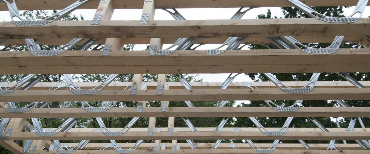 10 Benefits of Metal Web Joists